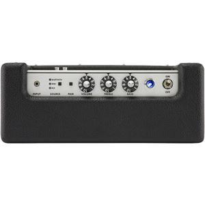 Fender Music MONTEREY BT Speaker Black