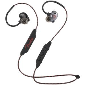Fender Music PureSonic Premium Wireless Earbuds