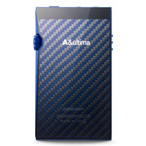 アイリバー Astell&Kern A&ultima SP1000M LapisBlue
