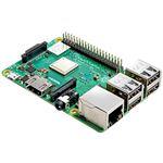 アイ・オー・データ機器 Raspberry Pi メインボード(Bluetooth、Wi-Fi対応モデル)Raspberry Pi 3 Model B+