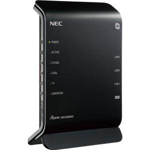 NECパーソナル Aterm WG1200HP3