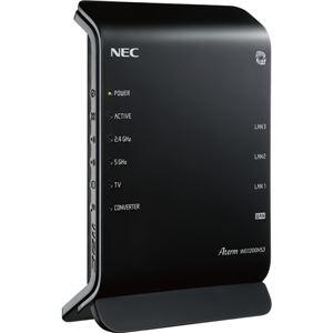NECパーソナルAtermWG1200HS3