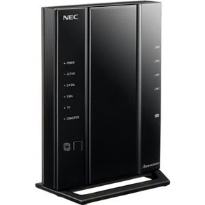 NECパーソナル Aterm WG2600HP3