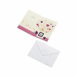 [ELECOM(エレコム)] ARグリーティングカード Heart EDT-ARCHT