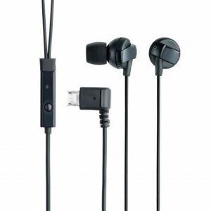 ELECOM(エレコム) スマートフォン用ステレオヘッドホンマイク EHP-MBIN100BK h01