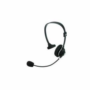 Logitec(ロジテック) Bluetooth2.1ハンズフリーヘッドセット LBT-PCVM01BK