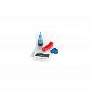 ELECOM(エレコム) キヤノン(Canon)「BCI-7ePC」インクカートリッジに対応した詰め替えインク THC-7PC4N h01
