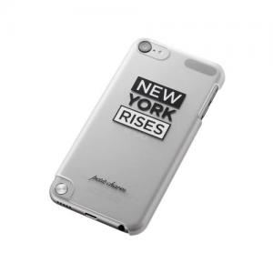 [ELECOM(エレコム)] iPodtouch2012/2013シェルカバーニューヨーク AVA-T13PVG3