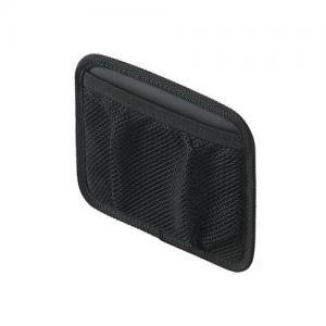 [ELECOM(エレコム)] 小物入れに便利な車載ポケット(スリムメッシュタイプ) CAR-DSOR4の詳細を見る