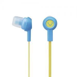 ELECOM(エレコム) ステレオヘッドホン(耳栓タイプ) EHP-C3520F1 h01