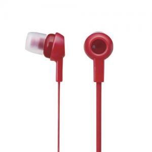 ELECOM(エレコム) ステレオヘッドホン(耳栓タイプ) EHP-C3520RD h01