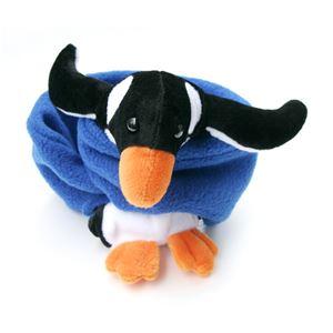 べアハンズ バディマフラー ペンギン BEBS-PE-CB