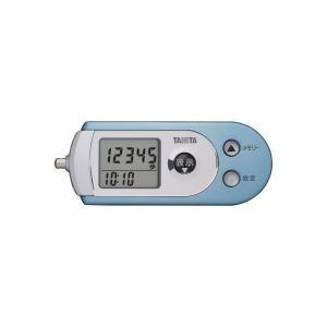 タニタ/TANITA 3Dセンサー搭載歩数計 FB728LB