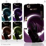 カラーE ハードケース N-07D MEDIAS X 対応 カバー ジャケット 携帯ケース n07d_a04_504a_e