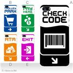 カラーE ハードケース iPhone5S/iPhone5 ケース/アイフォン5/ハードケース/ハード/ docomo/au/SoftBank 対応 カバー ジャケット スマホケース phone5_a38_502a_e