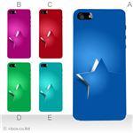 カラーE ハードケース iPhone5S/iPhone5 ケース/アイフォン5/ハードケース/ハード/ docomo/au/SoftBank 対応 カバー ジャケット スマホケース phone5_a38_534a_e