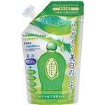 アロインス 美白アロエ水 薬用化粧水 つめかえ用 150ml