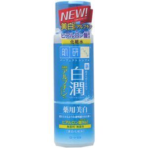 肌研 白潤 薬用美白化粧水 170ml - 拡大画像