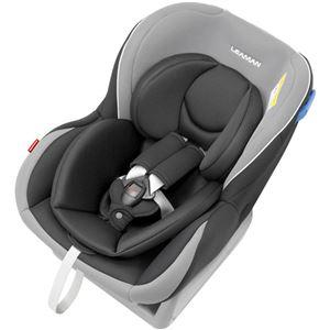 リーマン 新生児対応チャイルドシート ソシエプラスIII 77915 ファイングレー - 拡大画像