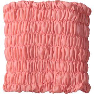 腹巻岩盤浴ウォーマー ピンク - 拡大画像