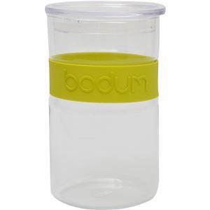 bodum(ボダム) プレッソ保存容器 1.0L ライムグリーン 11099-565 - 拡大画像