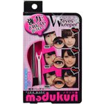 (まとめ買い)メヅクリ ダブルアイキーパー(二重まぶた化粧品)×3セット