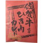 (まとめ買い)Sabzi 佐賀牛使用ひき肉カレー 180g×12セット