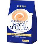 (まとめ買い)日東紅茶 紅茶好きのためのロイヤルミルクティー 10本入×12セット