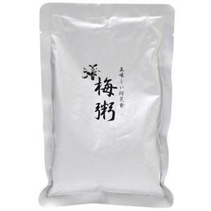 (まとめ買い)美味しい防災食 梅粥 230g×18セット - 拡大画像