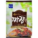 麺サラン ジャジャン麺 2人前×14セット