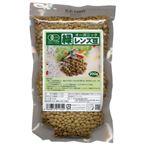 桜井食品 オーガニック 緑レンズ豆 200g×18セット