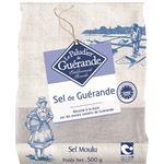 (まとめ買い)アクアメール セルマランドゲランド/ゲランドの塩(顆粒) 500g×9セット
