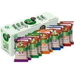 (まとめ買い)アマノフーズ 減塩 いつものおみそ汁 5種セット 10袋入×15セット