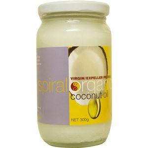 (まとめ買い)アリサン ココナッツオイル 300g×8セット