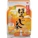 (まとめ買い)のむらの茶園 ほうじ茶 三角ティーバッグ 30袋×10セット