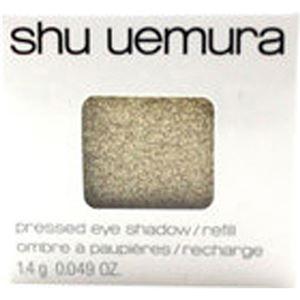 (まとめ買い)シュウウエムラ プレスド アイシャドー G ホワイトゴールド レフィル 1.4g×2セット - 拡大画像