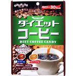 (まとめ買い)ダイエットコーヒーキャンディー 80g×6袋×6セット