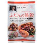 (まとめ買い)旭食品 ふだんの雑穀 日高シェフ 180g×12セット