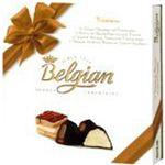(まとめ買い)ベルジャンチョコレート ティラミスチョコレート 200g×3セット