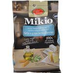 (まとめ買い)ミキオ ブレッドスティック 2種のチーズ 90g×19セット