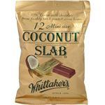 (まとめ買い)ウィッタカー ココナッツチョコレート 180g×11セット