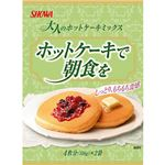 (まとめ買い)ホットケーキで朝食を 300g×28セット