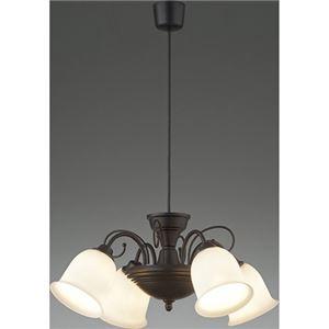 コイズミ LEDシャンデリア(4.5畳まで) BA14711C