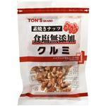(まとめ買い)TON'S 食塩無添加クルミ 60g×23セット