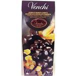 (まとめ買い)明治屋 ヴェンチ オレンジピールチョコレートバッグ 100g×6セット
