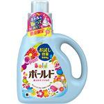 (まとめ買い)【数量限定】ボールド 香りのサプリインジェル サンシャインフローラル&ソープの香り 本体 お試し容量 600g×10セット