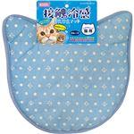(まとめ買い)【数量限定】ニャンタクラブ 接触冷感ひえひえマット 猫用 CT-315×6セット