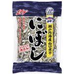 (まとめ買い)ご当地自慢 瀬戸内海産 白口煮干 150g×8セット