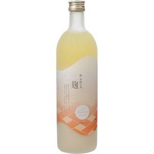 (まとめ買い)麹・発酵甘酒 麹 720g×6セット