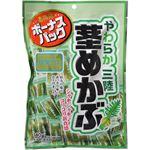 (まとめ買い)やわらか三陸産茎めかぶ うす塩味 ボーナスパック 140g×14セット